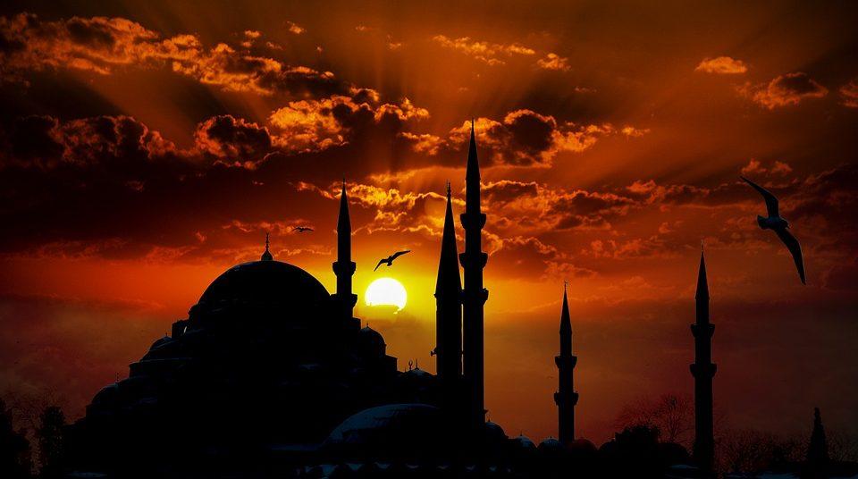 suleymaniye-mosque-2163541_960_720